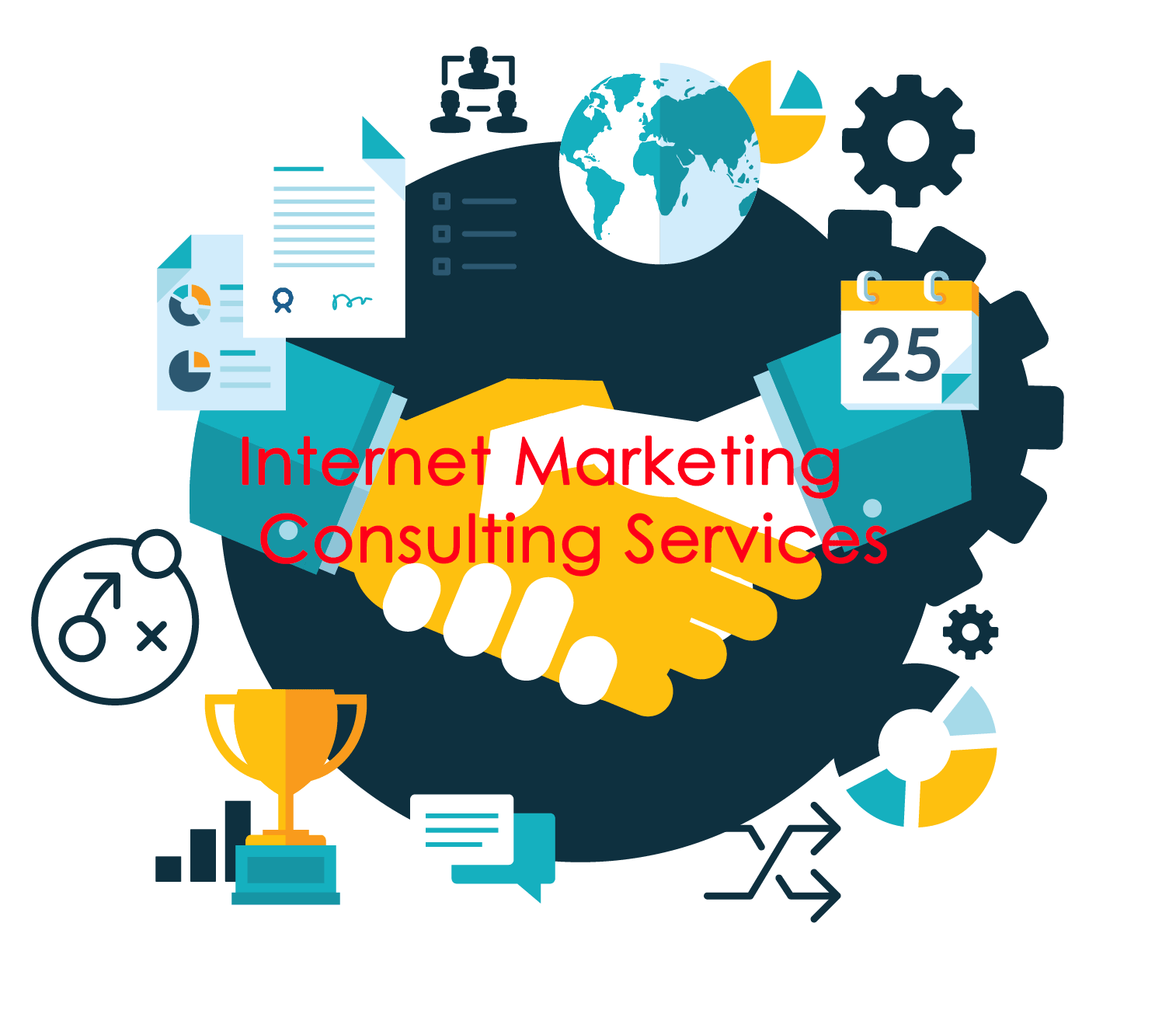 Internet Marketing Consulting Service